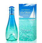 Cool Water Summer Seas perfume for Women by Davidoff 2015