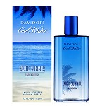 Cool Water Exotic Summer  cologne for Men by Davidoff 2016