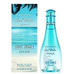 Cool Water Exotic Summer perfume for Women by Davidoff 2016