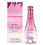 Cool Water Sea Rose Exotic Summer  perfume for Women by Davidoff 2016