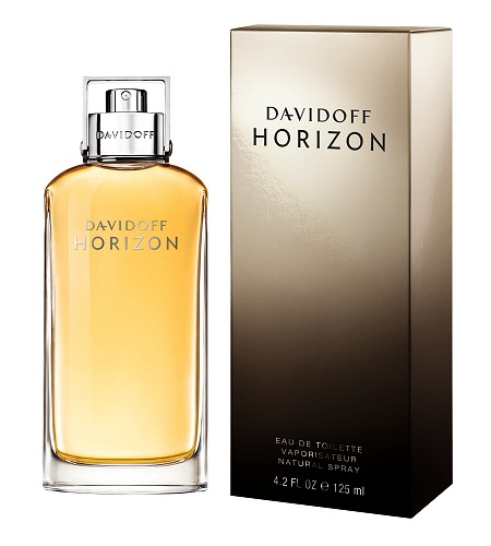 Horizon cologne for Men by Davidoff
