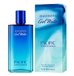 Cool Water Pacific Summer Edition  cologne for Men by Davidoff 2017