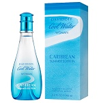 Cool Water Caribbean Summer Edition  perfume for Women by Davidoff 2018