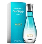 Davidoff Cool Water Wave 2018 perfume for Women - In Stock: $7-$81