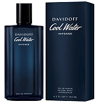 Cool Water Intense  cologne for Men by Davidoff 2019