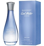 Cool Water Intense perfume for Women by Davidoff