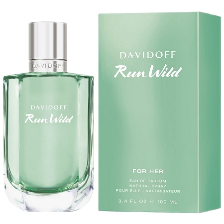 Run Wild perfume for Women by Davidoff