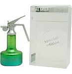 Diesel Green Special Edition  cologne for Men by Diesel 2003