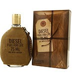 Fuel For Life Homme  cologne for Men by Diesel 2007