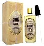 Fuel For Life Cologne  perfume for Women by Diesel 2008