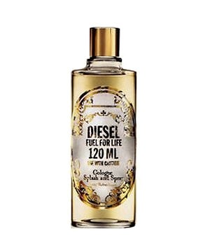 Fuel For Life Cologne perfume for Women by Diesel