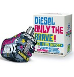 Only The Brave By Bunka  cologne for Men by Diesel 2009