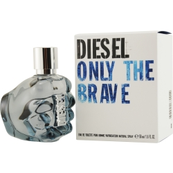 Only The Brave cologne for Men by Diesel