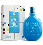 Fuel For Life Summer 2010  cologne for Men by Diesel 2010