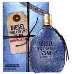 Fuel For Life Denim Collection  cologne for Men by Diesel 2011