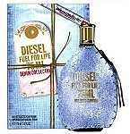 Fuel For Life Denim Collection  perfume for Women by Diesel 2011