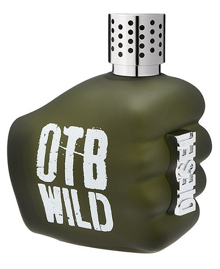 Only The Brave Wild cologne for Men by Diesel