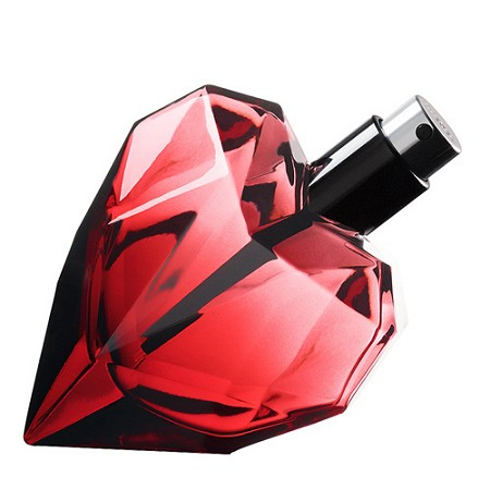 Loverdose Red Kiss perfume for Women by Diesel