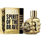 Spirit Of The Brave Intense cologne for Men by Diesel