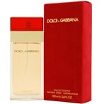 Dolce & Gabbana perfume for Women by Dolce & Gabbana - 1992