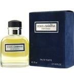 Dolce & Gabbana cologne for Men by Dolce & Gabbana - 1994