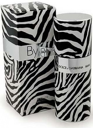 By cologne for Men by Dolce & Gabbana