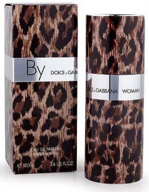 By perfume for Women by Dolce & Gabbana