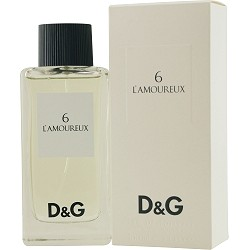 6 L'Amoureux cologne for Men by Dolce & Gabbana