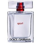 The One Sport cologne for Men by Dolce & Gabbana - 2012