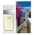 Light Blue Escape to Panarea  perfume for Women by Dolce & Gabbana 2014