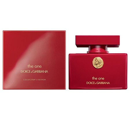 The One Collector's Edition 2014 perfume for Women by Dolce & Gabbana