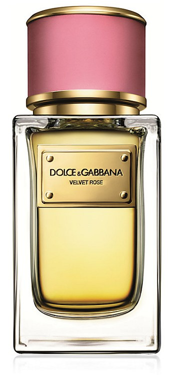 Velvet Rose Perfume For Women By Dolce & Gabbana 2014