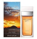Light Blue Sunset In Salina  perfume for Women by Dolce & Gabbana 2015