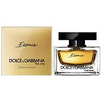 The One Essence  perfume for Women by Dolce & Gabbana 2015