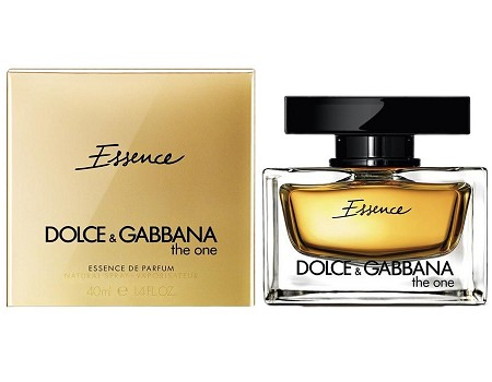 The One Essence perfume for Women by Dolce & Gabbana