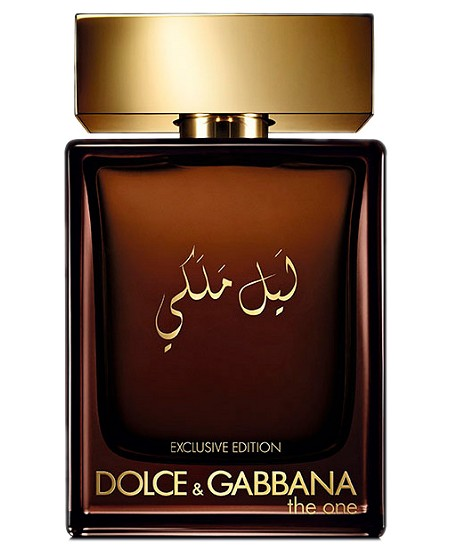 The One Royal Night cologne for Men by Dolce & Gabbana