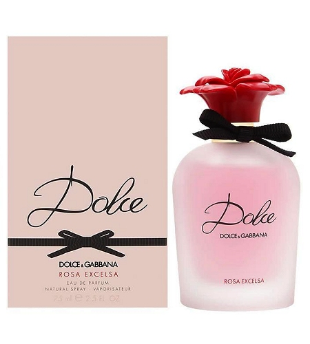 Dolce Rosa Excelsa perfume for Women by Dolce & Gabbana