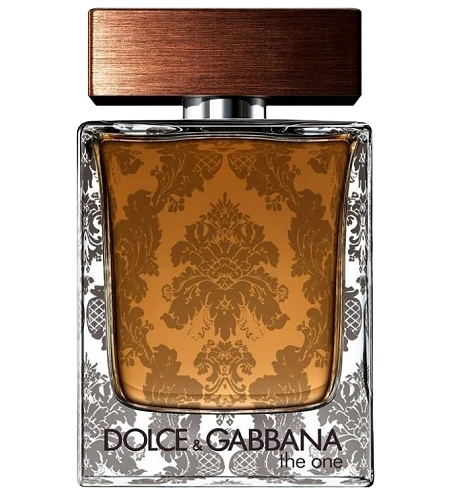 The One Baroque cologne for Men by Dolce & Gabbana