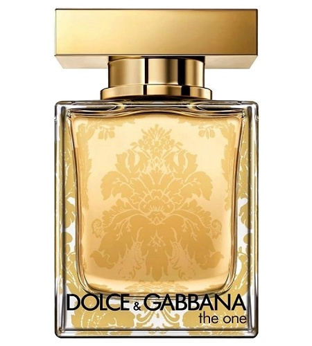 The One Baroque perfume for Women by Dolce & Gabbana