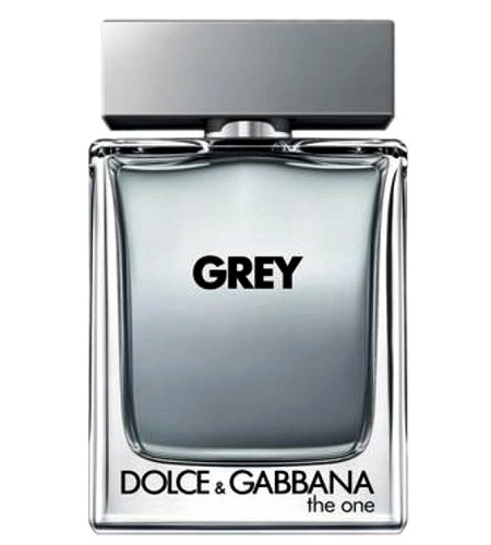 The One Grey cologne for Men by Dolce & Gabbana