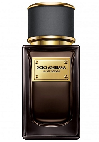 Velvet Incenso Unisex fragrance by Dolce & Gabbana