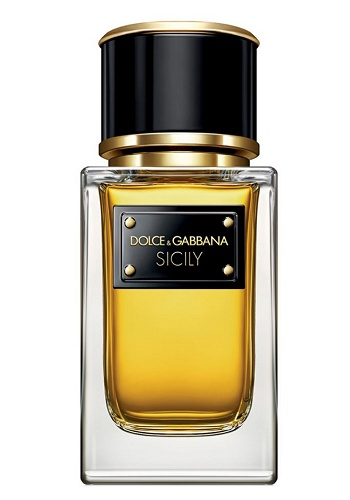 Velvet Sicily perfume for Women by Dolce & Gabbana