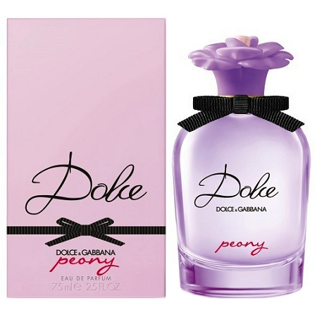 Dolce Peony perfume for Women by Dolce & Gabbana
