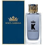 K cologne for Men by Dolce & Gabbana