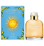 Light Blue Sun cologne for Men by Dolce & Gabbana - 2019