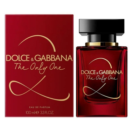 The Only One 2 perfume for Women by Dolce & Gabbana