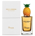 Fruit Collection Pineapple Unisex fragrance by Dolce & Gabbana