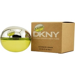 DKNY Be Delicious perfume for Women by Donna Karan