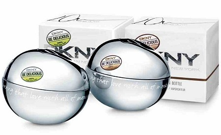 DKNY Be Delicious Message Of Hope cologne for Men by Donna Karan