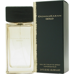 Donna Karan Gold perfume for Women by Donna Karan